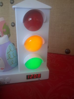 $15 Cute Owl Alarm Clock for Sale in HEMET, CA