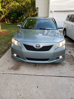 2007 Toyota Camry SE V6. for Sale in McDonogh, MD