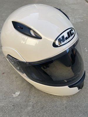 HJC CL-Max 2 Motorcycle Helmet with Bluetooth New for Sale in Cypress, CA