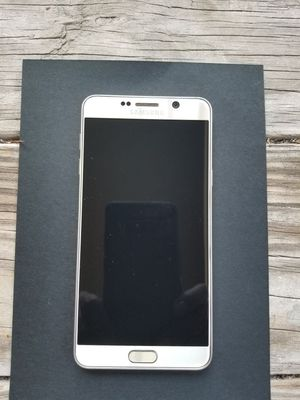 Sprint Samsung Galaxy Note 5 for Sale in Baltimore, MD