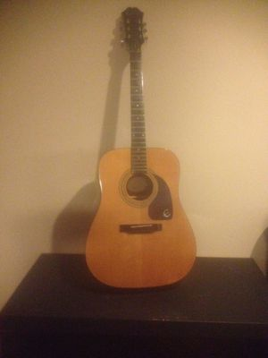 Epiphone acoustic PN150 for Sale in Stow, MA