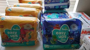 Diapers/Pull-ups for Sale in Fort Lauderdale, FL