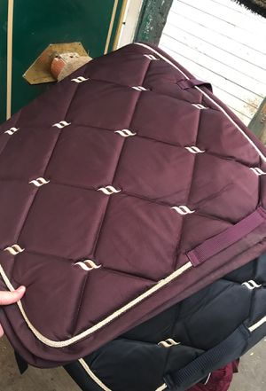 Back on track nights- dressage - ruby and navy for Sale in Seattle, WA