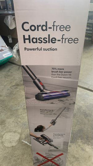 Dyson v7 cord/hassle free for Sale in Las Vegas, NV