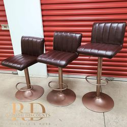 Leather Stools for Sale in Mount Rainier,  MD