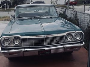 1964 Chevy Impala for Sale in Hialeah, FL