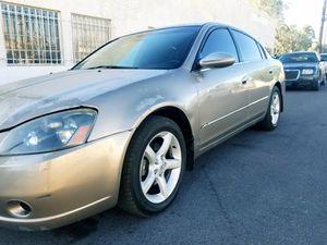 2005 Nissan Altima 3.5 for Sale in Phoenix, AZ