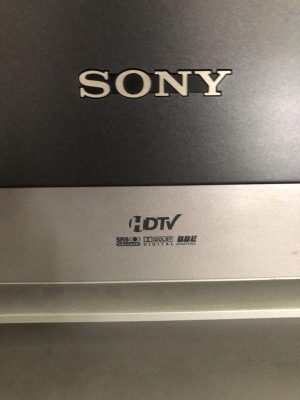 Sony TV - Free!