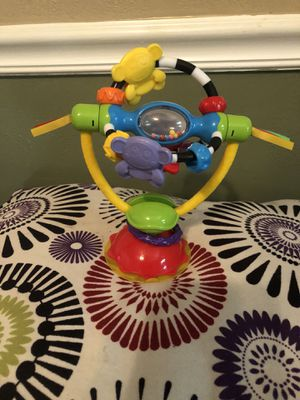 9 Toy items for a baby and Toddler for Sale in Tampa, FL