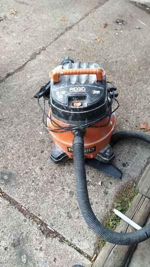 Ridgid for Sale in New Franklin, OH