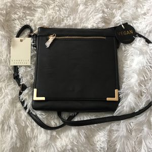 Black And Gold Purse for Sale in Del Valle, TX