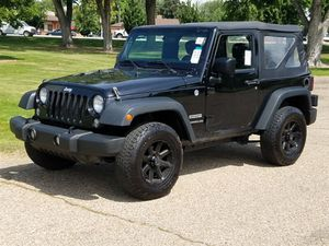 2014 Jeep Wrangler for Sale in Portland, OR