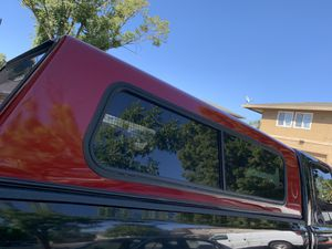 Truck camper shell for Sale in Sacramento, CA