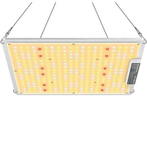 High Performance PB1000 LED Grow Lights with Samsung LEDs and Sosen Driver, Full Spectrum Growing Lamps for Hydroponics Indoor Plants from Seedling t for Sale in Warren, MI