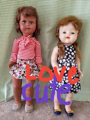 Antique Dolls for Sale in Atlanta, GA