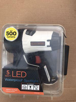 Led waterproof light for Sale in San Bernardino, CA