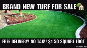Brand new turf grass for Sale in Poway, CA