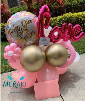 Balloons bouquet for any Occasion!!!! for Sale in Kissimmee, FL