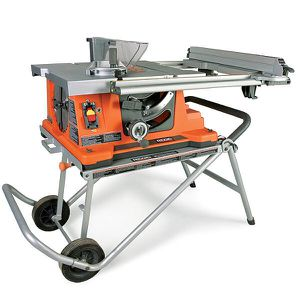 ridgid table saw for Sale in Leesburg, VA