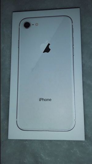 IPHONE 8 ! for Sale in San Diego, CA