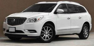 2014 Buick Enclave Leather 4dr Crossover for Sale in Houston, TX