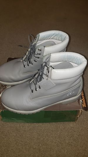 Timberland Grey SZ 14 for Sale in San Leandro, CA