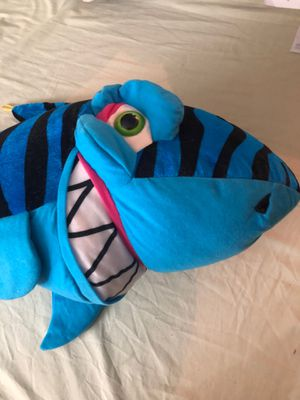 shark stuffed animal for Sale in Moon, PA