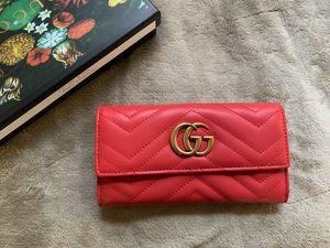 Gucci Wallet for Sale in Linden, NJ
