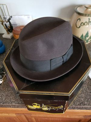*Vintage* Mid-Late 60's Dobbs Trilby for Sale in Aurora, IL