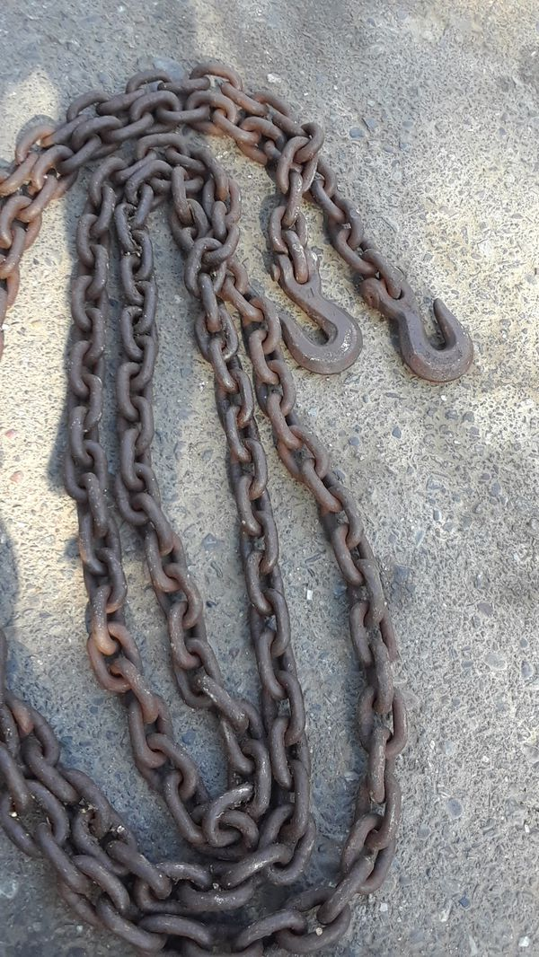 CHAIN 17 ft