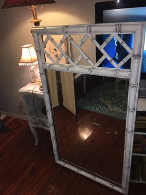 Retro rustic mirror for Sale in Clearwater, FL