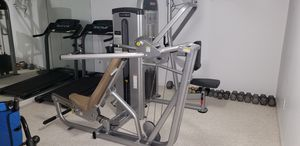 Cybex Chest and Shoulders for Sale in Frederick, MD