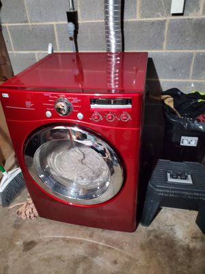 washer and dryer (gently used) for Sale in MENTOR ON THE, OH