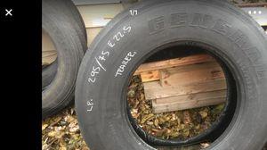 Trailer tire for Sale in Bolingbrook, IL