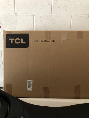 """HD 50"""" TLC TV for Sale in Sebastian, FL"""