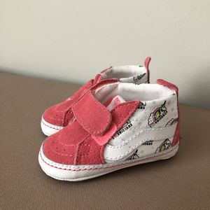 Vans Crib Shoes for Sale in Spring Hill, TN