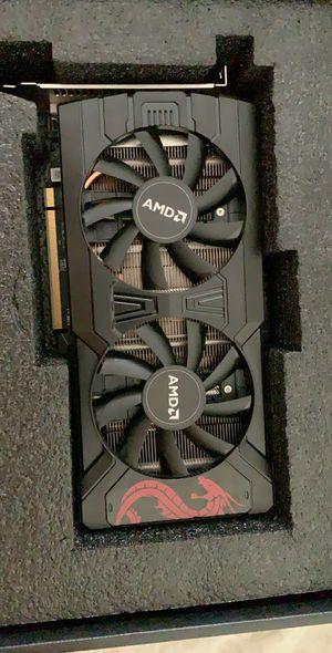 Amd RX 580 for Sale in Lynn, MA