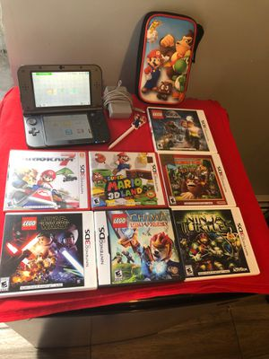 Nintendo 3DS XL for Sale in Providence, RI