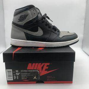 Air Jordan 1 Shadow Size 10.5 for Sale in Anaheim, CA
