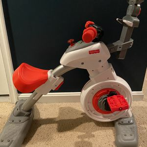 Fisher-Price Think & Learn Smart Cycle for Sale in Woodbridge, VA