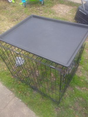 Dog cage for Sale in Garland, TX