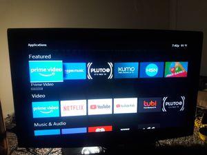 "COBY 32 "" inch tv W HDMI Cords for Sale in Atlanta, GA"