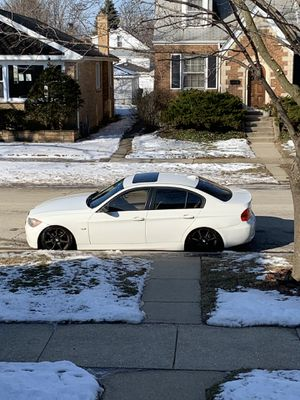 2006 BMW 3 Series for Sale in Chicago, IL