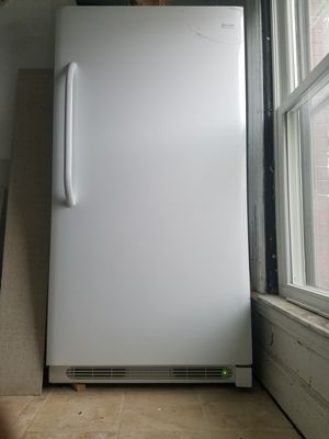 Brand new stand-up freezer for Sale in Hamtramck, MI