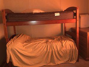 Bunk beds. for Sale in Laurel, MS