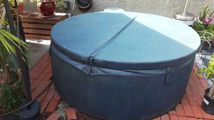 Hot tub brand name is SOFTUB. CASH ONLY !!!! for Sale in Torrance, CA
