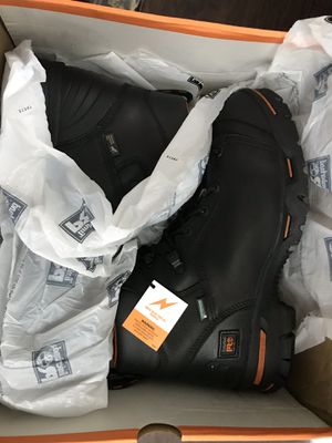 TimberlandPro Endurance MENS size 10 work boot for Sale in Austell, GA