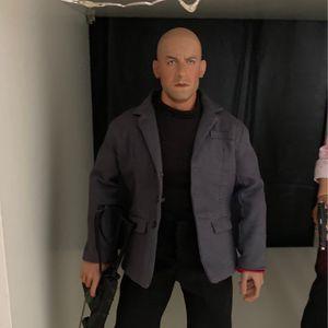 1/6 Vin Diesel Action Figure Custom for Sale in Elmwood Park, IL