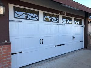 Garage doors for Sale in Chino, CA
