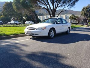 2001 Ford Taurus v6 for Sale in San Francisco, CA